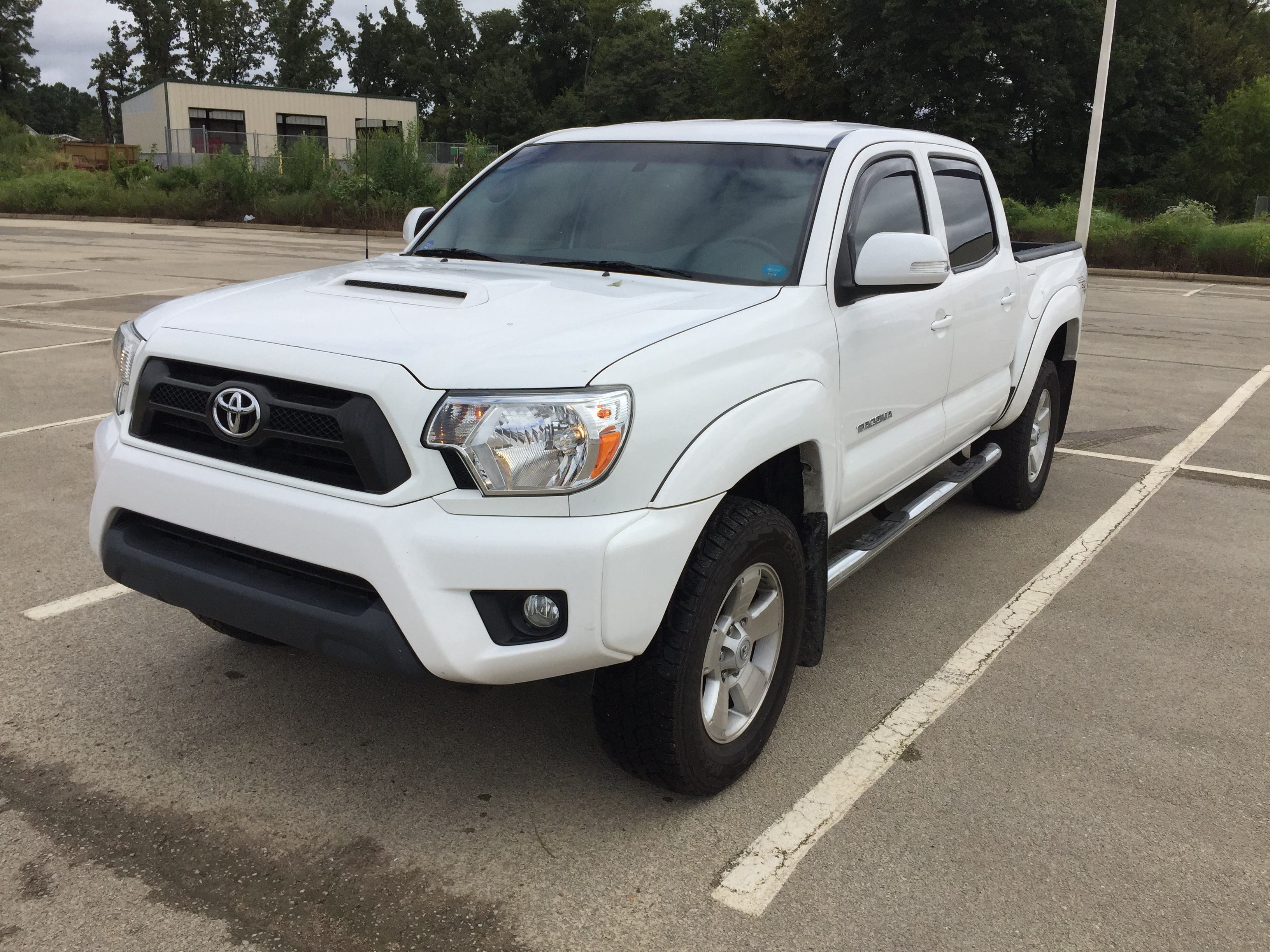 cab listing specification sport double speed tacoma toyota manual vehicle trd